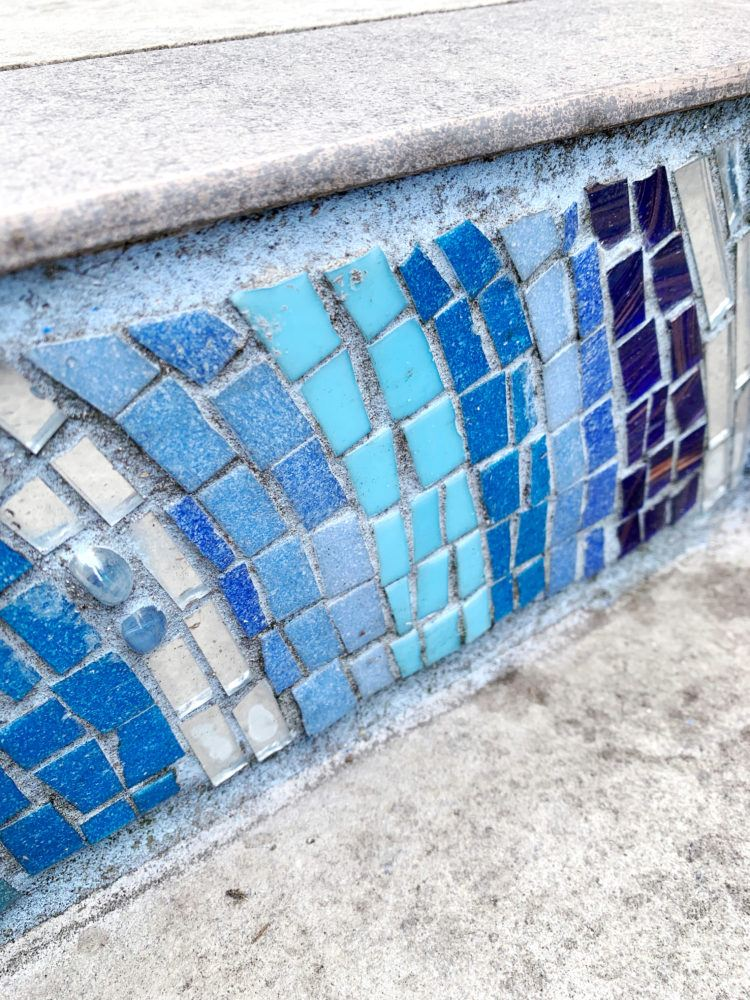 Most Gorgeous Mosaic Steps in San Francisco (and where to find them all!)