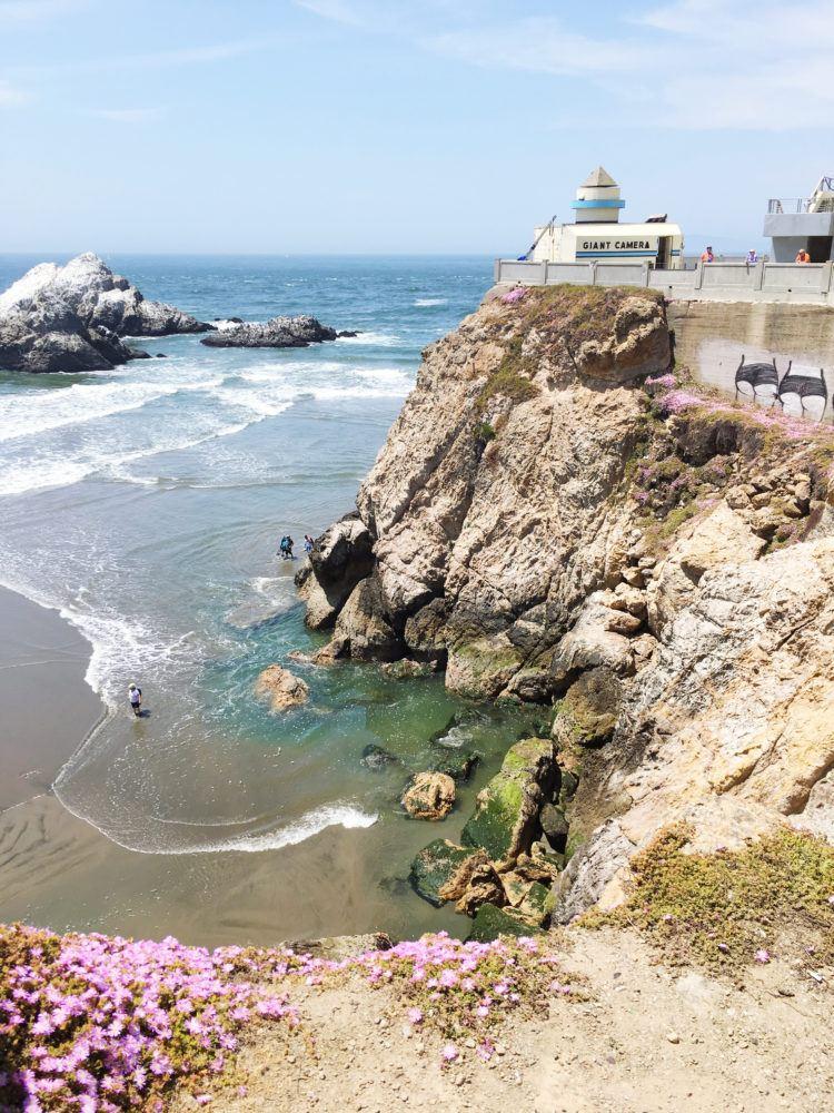 Get off the beaten path in San Francisco: The best San Francisco Hidden Gems!