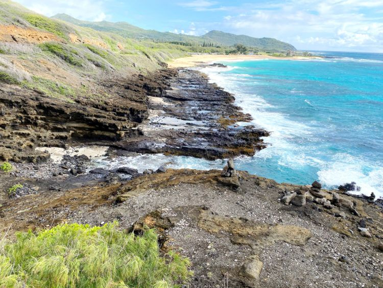 Oahu Instagram Spots:  All the Best Places to Take Pictures in Oahu