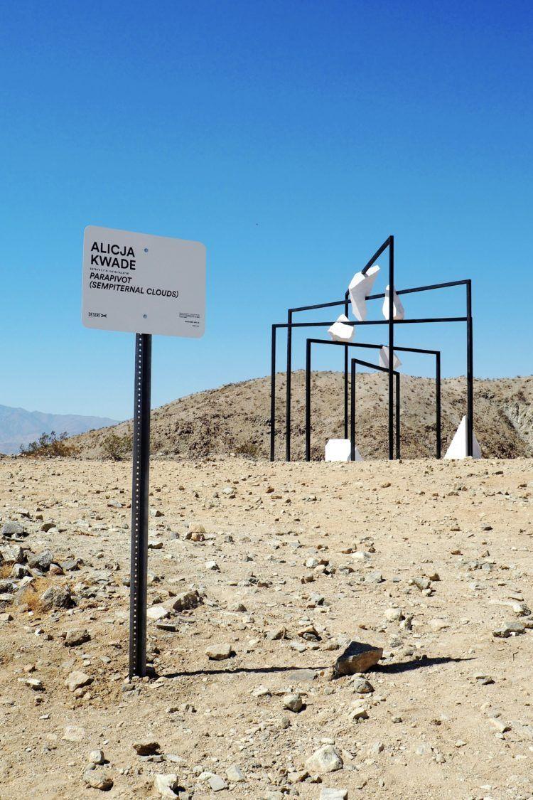 Desert X 2021: My Favorite Art Pieces in the Desert
