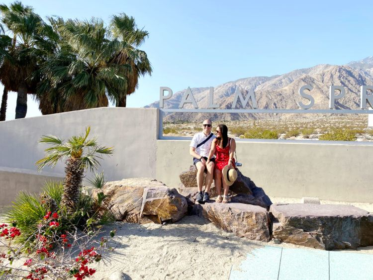 Weekend in Palm Springs: The Perfect Palm Springs Itinerary