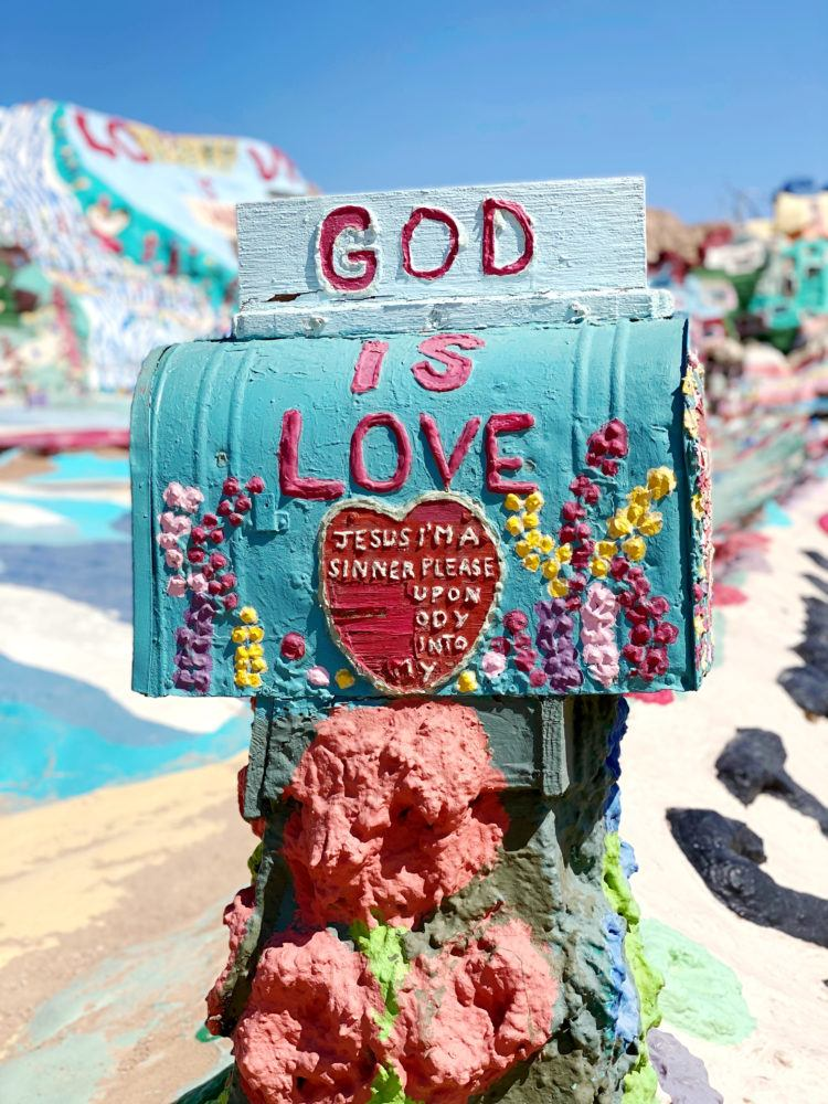 Palm Springs to Salvation Mountain, Slab City: Everything You Need to Know
