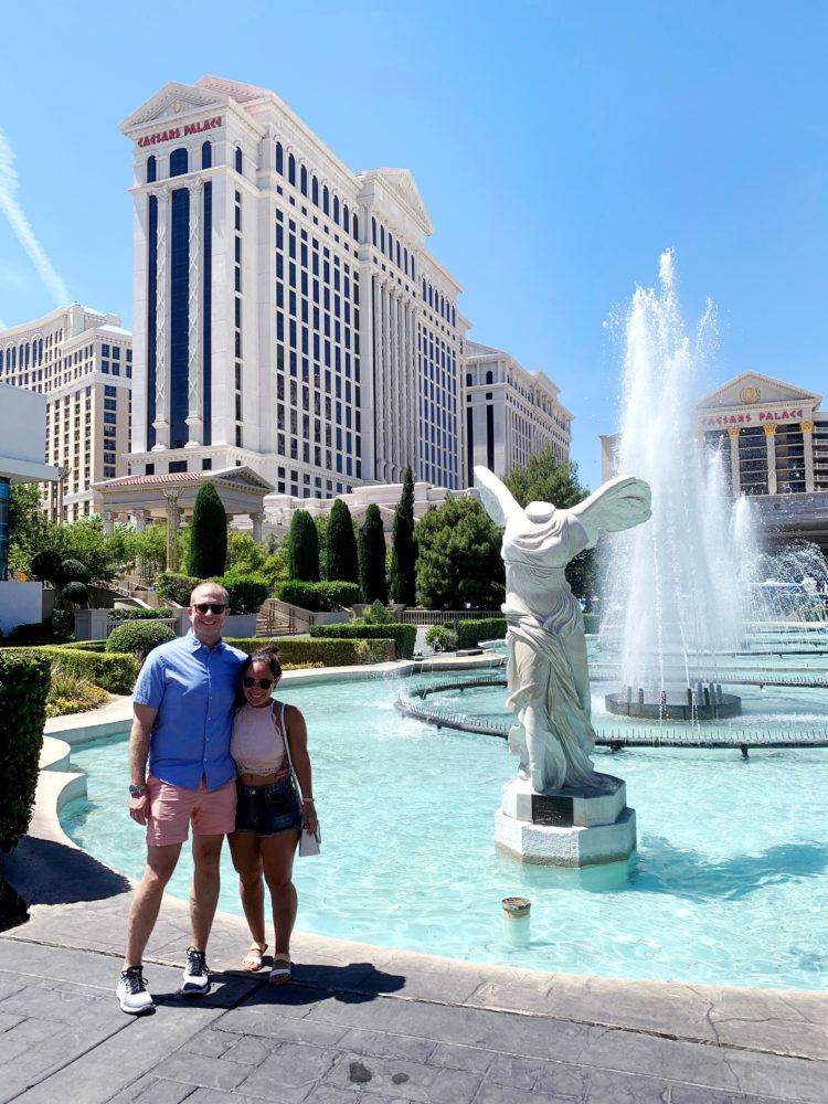Things to do in Vegas Besides Gamble: The Ultimate Las Vegas Bucket List