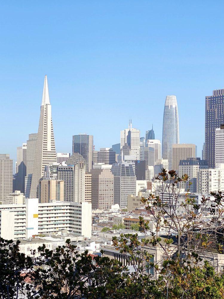 50+ Hidden Gems in San Francisco -- all my secret favorite spots!