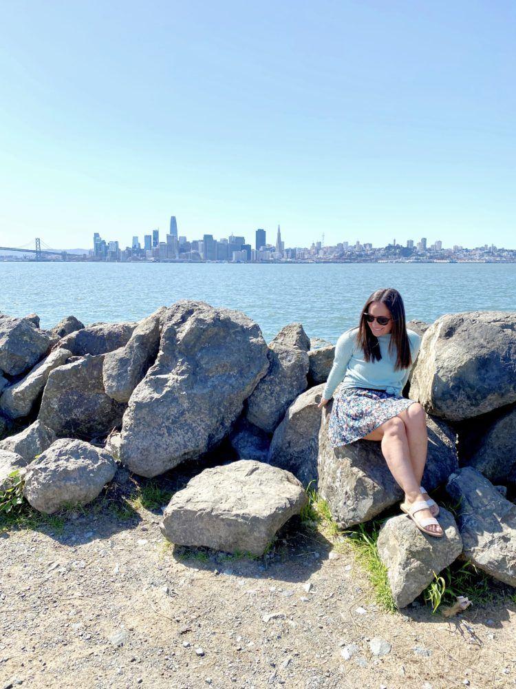 Hidden Gems in San Francisco: All My Favorite Secret Spots in SF!