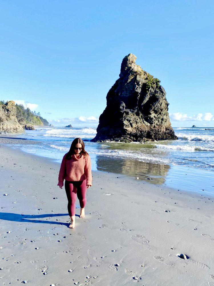 The Perfect 2 Day Olympic National Park itinerary!