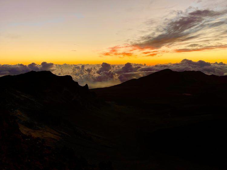 Haleakala Sunrise: How to Get A Reservation or Book a Haleakala Sunrise Tour