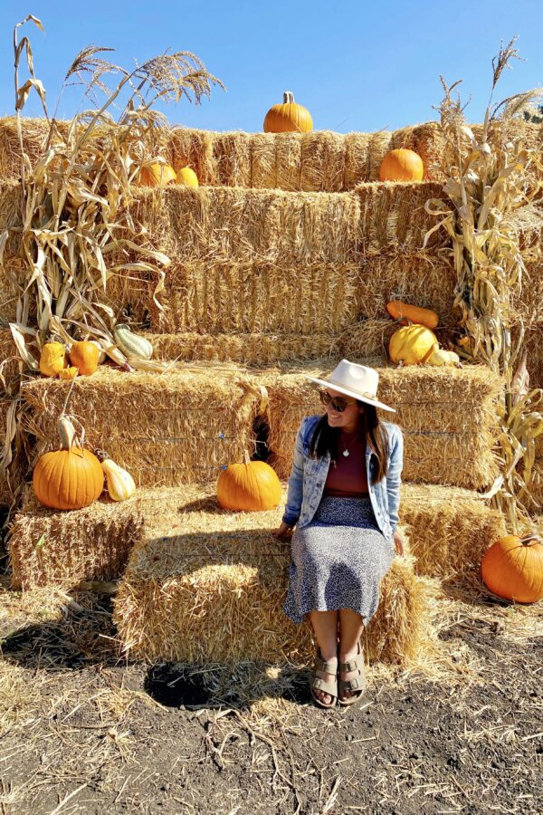 The Best Pumpkin Patches and Farms in Half Moon Bay
